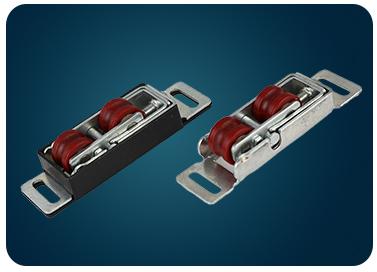 Roller Wheel Series HL031A