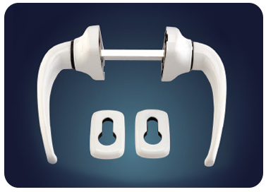 TWO-SIDE HANDLE L01-10