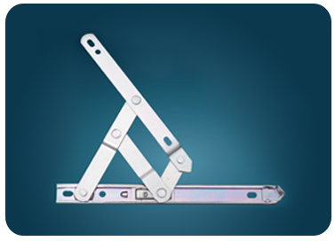 5 BARS FRICTION HINGE MGK-02