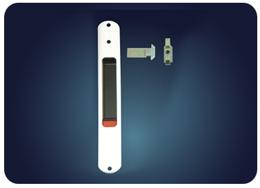 SLIDING DOOR LOCK MGS-03