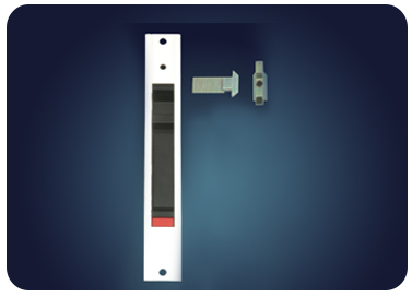 SLIDING DOOR LOCK MGS-04