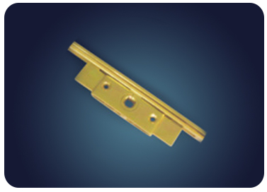 INTERIOR CASEMENT MULTIPOINT LOCK S03-T01