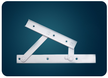 4 BARS FRICTION HINGE MGK-03