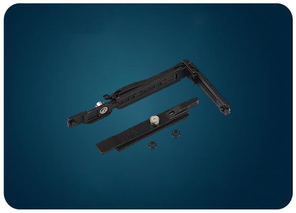 SOFT CORNER TRANSMISSION ANAGLE KITS PKSX-10-03